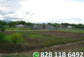 Foto de terreno habitacional en venta en Cadereyta Jimenez Centro, Cadereyta Jiménez, Nuevo León, 21883697,  no 01