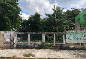Foto de terreno habitacional en venta en Esfuerzo de los Hermanos Del Trabajo, Coatzacoalcos, Veracruz de Ignacio de la Llave, 20381074,  no 01