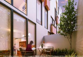 Foto de departamento en venta en Roma Sur, Cuauhtémoc, DF / CDMX, 11964399,  no 01