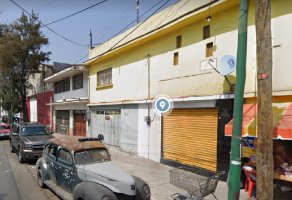 Foto de departamento en venta en Peralvillo, Cuauhtémoc, DF / CDMX, 17236650,  no 01