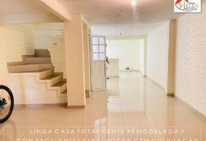 Foto de casa en venta en Culhuacán CTM Sección VI, Coyoacán, DF / CDMX, 21641946,  no 01