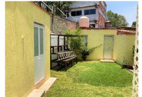 Foto de cuarto en renta en Del Carmen, Coyoacán, DF / CDMX, 21610306,  no 01