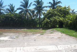 Foto de terreno habitacional en venta en Nuevo Vallarta, Bahía de Banderas, Nayarit, 15717514,  no 01