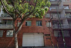Foto de departamento en venta en San Rafael, Cuauhtémoc, DF / CDMX, 19791528,  no 01