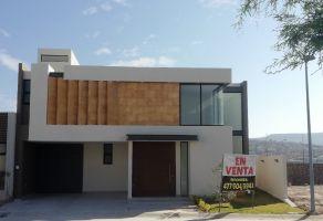 Foto de casa en condominio en venta en Balcones del Campestre, León, Guanajuato, 14894330,  no 01
