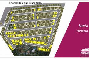 Foto de terreno habitacional en venta en Cumbres Elite Premier, García, Nuevo León, 17524185,  no 01