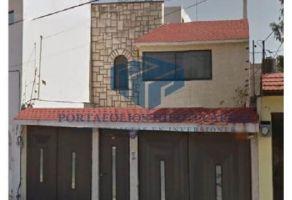 Foto de casa en venta en Atlanta 1a Sección, Cuautitlán Izcalli, México, 18738415,  no 01
