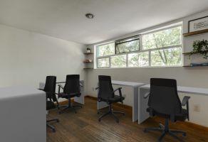 Foto de oficina en renta en Roma Norte, Cuauhtémoc, DF / CDMX, 20491607,  no 01