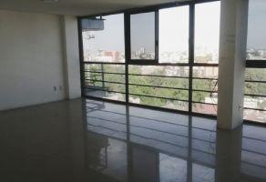 Foto de departamento en renta en Del Valle Centro, Benito Juárez, DF / CDMX, 17191197,  no 01