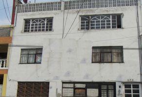 Foto de edificio en venta en La Romana, Tlalnepantla de Baz, México, 21974700,  no 01