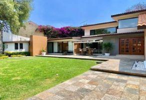 Foto de casa en condominio en venta en Jardines del Pedregal, Álvaro Obregón, DF / CDMX, 20116185,  no 01