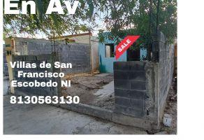 Foto de casa en venta en Benito Juárez Centro, Juárez, Nuevo León, 22173174,  no 01
