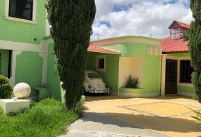 Foto de casa en renta en Javier Rojo Gómez, Pachuca de Soto, Hidalgo, 22127911,  no 01