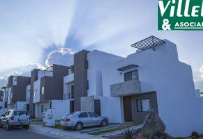 Foto de casa en condominio en venta en Desarrollo Habitacional Zibata, El Marqués, Querétaro, 16733954,  no 01