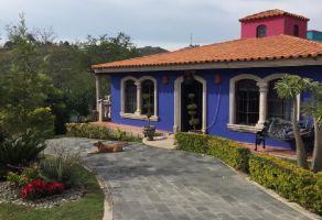 Foto de casa en venta en Las Cañadas, Zapopan, Jalisco, 16842921,  no 01