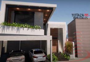 Foto de casa en venta en Dinastía 1 Sector, Monterrey, Nuevo León, 21292561,  no 01