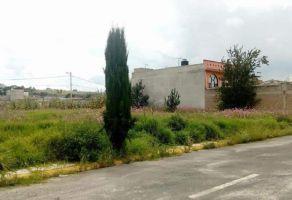 Foto de terreno habitacional en venta en San Antonio, Tezoyuca, México, 20029660,  no 01