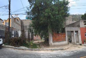 Foto de terreno habitacional en venta en Santa Isabel Tola, Gustavo A. Madero, DF / CDMX, 19354688,  no 01