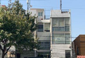 Foto de oficina en renta en Irrigación, Miguel Hidalgo, Distrito Federal, 6881947,  no 01
