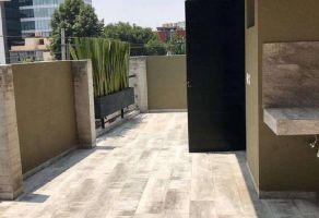 Foto de casa en condominio en venta en San Pedro de los Pinos, Benito Juárez, Distrito Federal, 7234228,  no 01