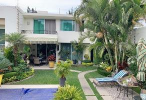 Foto de casa en venta en ca sacadas del bosque , analco, cuernavaca, morelos, 15063190 No. 01