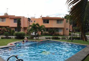 Foto de casa en condominio en renta en Acapatzingo, Cuernavaca, Morelos, 20603462,  no 01