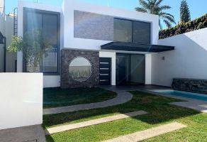 Foto de casa en venta en Tlaltenango, Cuernavaca, Morelos, 14476632,  no 01