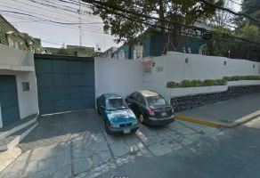 Foto de casa en condominio en venta en Olivar de los Padres, Álvaro Obregón, DF / CDMX, 6944364,  no 01