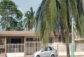Foto de casa en venta en Adolfo López Mateos, Othón P. Blanco, Quintana Roo, 21544375,  no 01