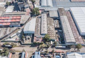 Foto de bodega en renta en Industrial Vallejo, Azcapotzalco, DF / CDMX, 17144945,  no 01