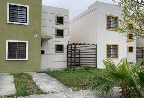 Foto de casa en venta en Fuentes de Santa Lucia, Apodaca, Nuevo León, 15135862,  no 01