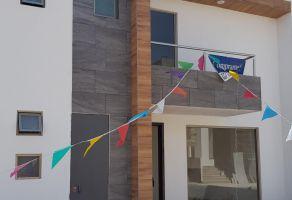 Foto de casa en venta en Caminera, Pachuca de Soto, Hidalgo, 15387469,  no 01