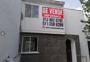 Foto de casa en venta en Marin, Cadereyta Jiménez, Nuevo León, 20565748,  no 01
