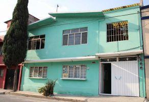 Foto de casa en venta en Darío Martínez I Sección, Valle de Chalco Solidaridad, México, 20263876,  no 01