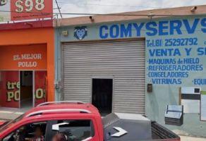 Foto de bodega en venta en Central, Monterrey, Nuevo León, 21992350,  no 01