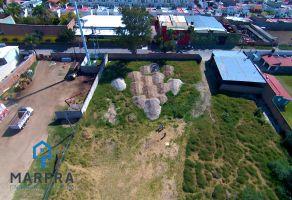Foto de terreno habitacional en venta en San Gaspar de las Flores, Tonalá, Jalisco, 12243653,  no 01