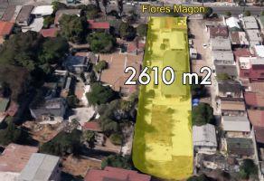 Foto de terreno habitacional en venta en Zona Centro, Tijuana, Baja California, 20380729,  no 01