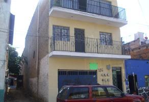 Foto de edificio en venta en cabañas , lomas de tlaquepaque, san pedro tlaquepaque, jalisco, 3043309 No. 01