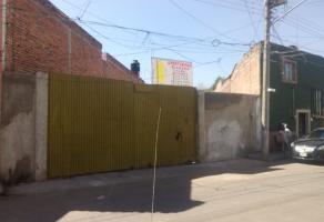 Foto de terreno habitacional en venta en cabañas , lomas de tlaquepaque, san pedro tlaquepaque, jalisco, 6537348 No. 01
