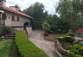 Foto de casa en venta en cabezon , club de golf hacienda, atizapán de zaragoza, méxico, 14306790 No. 01