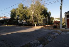 Foto de terreno habitacional en venta en cabezon , club de golf hacienda, atizapán de zaragoza, méxico, 17781082 No. 01