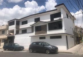 Foto de edificio en venta en cabildo , municipal, metepec, méxico, 0 No. 01