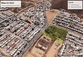 Foto de terreno comercial en venta en cabo baja , bugambilias, los cabos, baja california sur, 17848650 No. 01