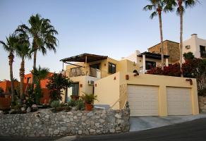 Foto de casa en venta en  , cabo bello, los cabos, baja california sur, 0 No. 01