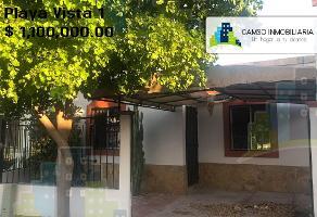 Foto de casa en venta en cabo catoche , playa vista ii, guaymas, sonora, 0 No. 01