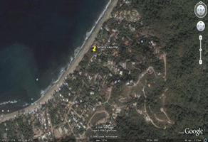 Foto de terreno habitacional en venta en cabo corrientes , vista al mar, puerto vallarta, jalisco, 0 No. 01