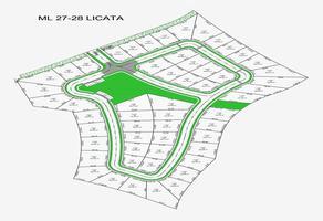 Foto de terreno habitacional en venta en cabo norte , del norte, mérida, yucatán, 0 No. 01