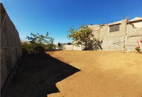 Foto de terreno habitacional en venta en  , cabo san lucas centro, los cabos, baja california sur, 15984721 No. 01