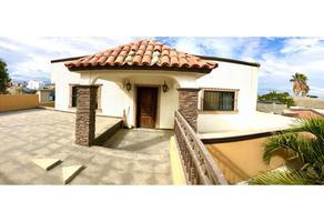 Foto de casa en venta en  , cabo san lucas centro, los cabos, baja california sur, 18630171 No. 01