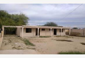 Foto de casa en venta en caborca 1000, nueva esperanza, puerto peñasco, sonora, 12361561 No. 01